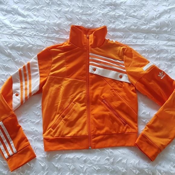 b9dcf4aea91f adidas Tops - Adidas Originals x Danielle Cathari Track Jacket